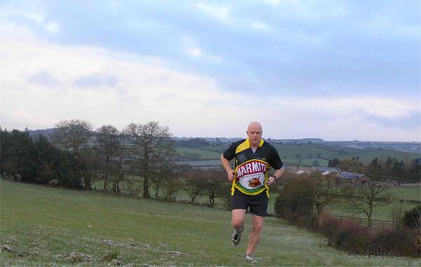 Runs and Triathlons
