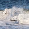 PADDLE BOARDING, MAINE, Phippsburg, Popham Beach State Park