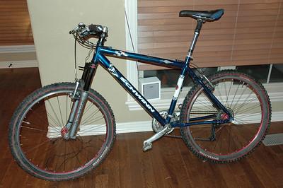 Seans Bike Stuff