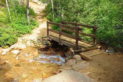 Seven Bridges - Colorado Springs 8/28/15