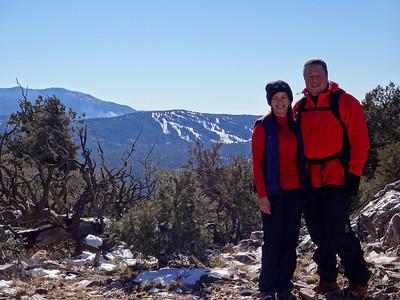 Seven Summits of Big Bear Series: Gold Mountain [5] December 22, 2013