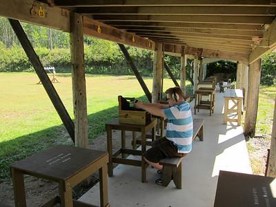 Shooting Range 09-05-2010