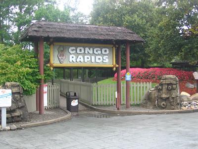 Congo entry