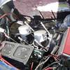 pistons installed