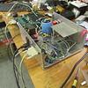 Work in progress  amplifier.