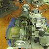 Al Bowers Rose Engine machine