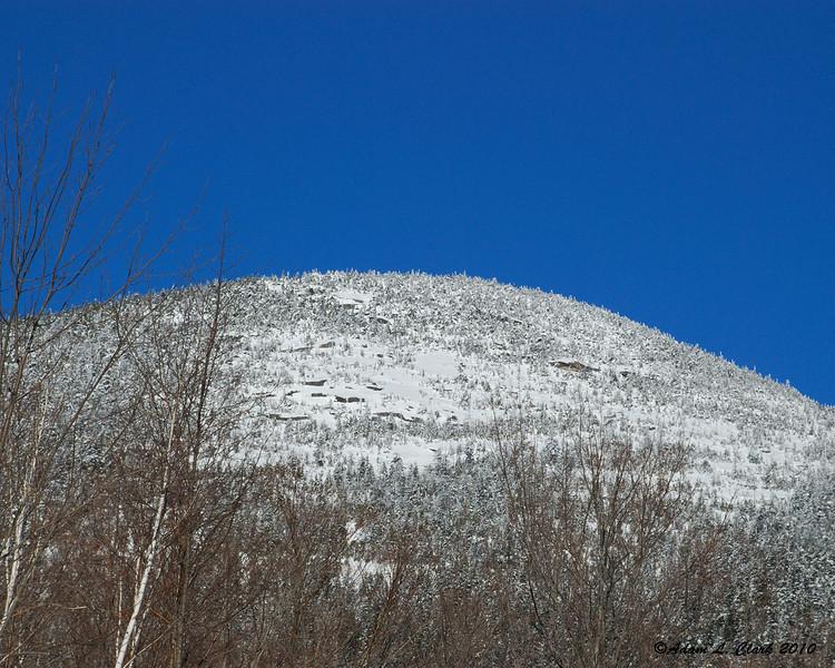 South Percy Peak
