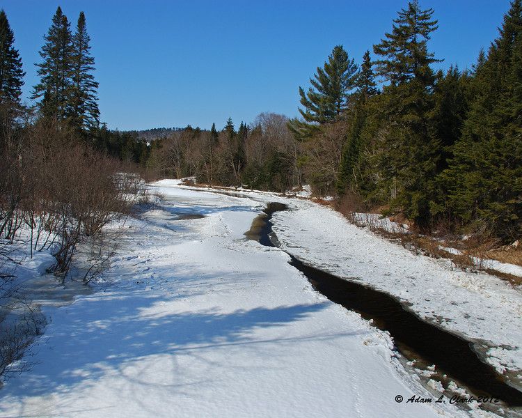 Little Diamond River