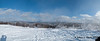 Panoramic shot from the viewpoint