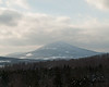 Another Maine mountain in sight