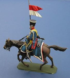 Lancer Gendarmes-1