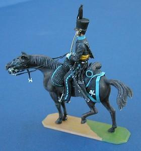 Brunswick Hussars-1