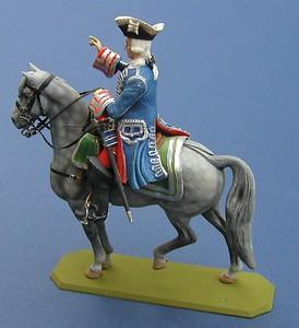 Louis XVI's Garde-1