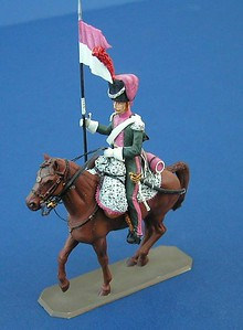 Lancers of Berg-1