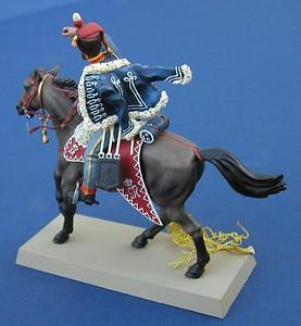 British Hussars-1