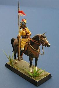 Bengal Lancers-1