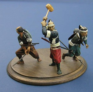 The Seven Samurai-1