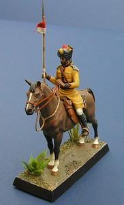 Bengal Lancers-2