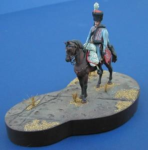 3rd Reg't Hussars-1