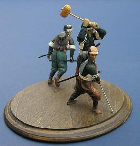 The Seven Samurai-2