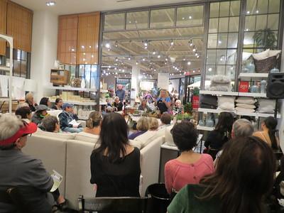 South Coast Plaza Garden Show - 4/26/2015