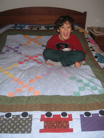 Soyok's Quilts