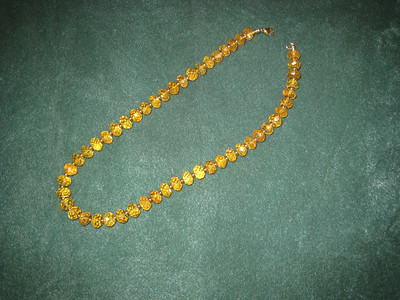 Special Jewelry I've Made, Fall 2009
