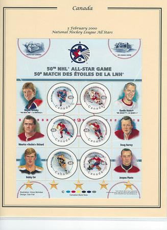 Canada NHL