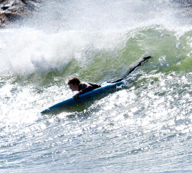 Maine Surf,  Head Beach