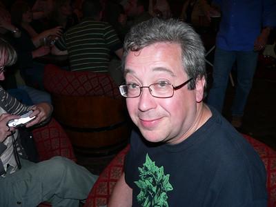 Sweeps folk festival - Rochester 2007