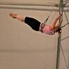 TSNY:   Katie practices something