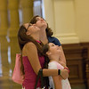 The next sequence of photos were taken at the Capitol building in Austin, Texas.