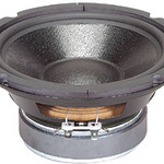 "The 6-1/2"" Dayton Audio DC160-8 treated cone woofer has a non-pressed treated paper cone, ASV voice coil, vented pole piece, rubber surround, coated cloth dust caps, and excellent low frequency performance. Specifications: * Power handling: 50 watts RMS/75 watts max * Voice coil diameter: 1-3/8"" * Voice coil inductance: 1.40 mH * Impedance: 8 ohms * DC resistance: 6.0 ohms * Frequency response: 33-4,000 Hz * Magnet weight: 15 oz. * Fs: 33 Hz * SPL: 88 dB 1W/1m * Vas: .98 cu. ft. * Qms: 2.75 * Qes: .37 * Qts: .33 * Xmax: 3.15mm * Net weight: 3 lbs. * Dimensions: Overall Diameter: 6-1/2"", Cutout Diameter: 5-3/4"", Mounting Depth: 3-3/16"", Magnet Diameter: 4"", Magnet Height: 1-3/16"". The only shortciming is the midrange, which isn't as clear as Seas, Scan Speak and Usher drivers in the $70 and up price range."