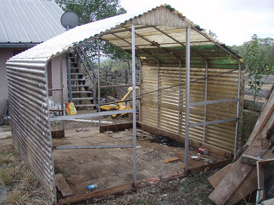 The Greenhouse Dec 08