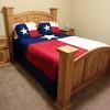 My Texan Bed