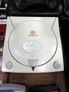 Employee Model Dreamcast