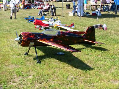Warwick Fun Fly