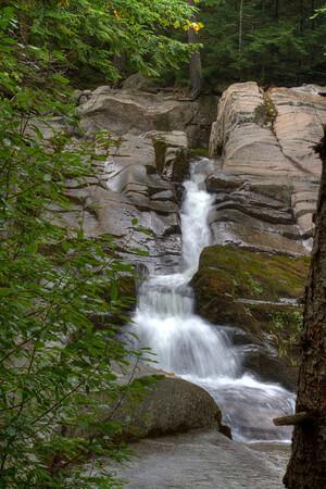 Waterfalls fall 2011