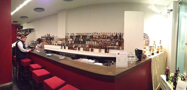 Whisky Facile & Alcoliche Alchimie