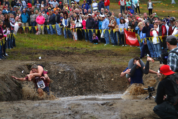Wife Carrying 2009-2016