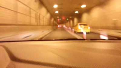 Battery Tunnel