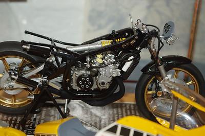 Tamiya 1/12 Yamaha YZR500