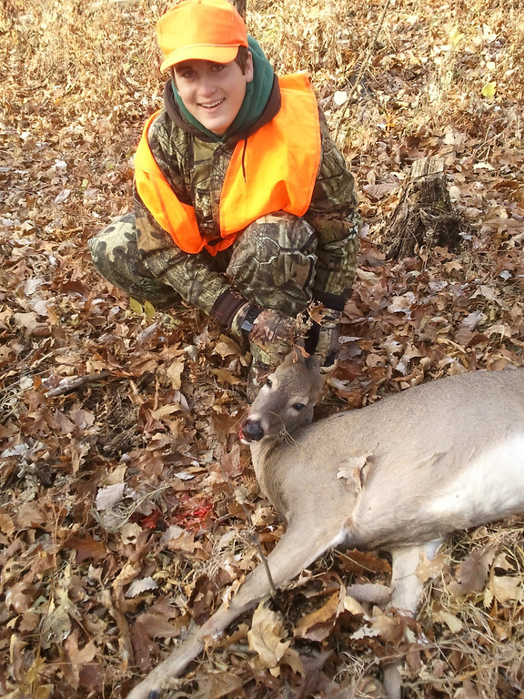 Youth Hunting - 2011