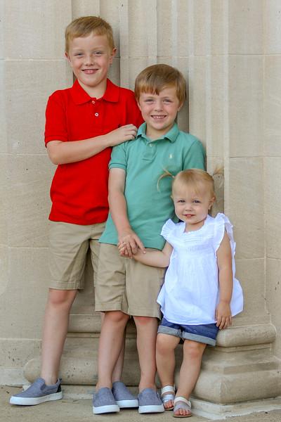 Hobbs family