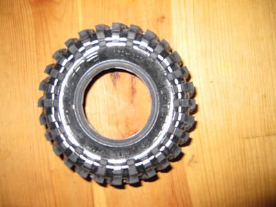 Making Tires