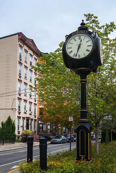 Eleventh Street Hoboken