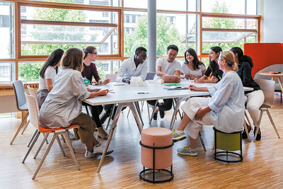01 Lehrwerkstatt 2020 | Teaching workshop 2020