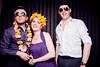 Fotobox an der Hochzeit von Sibylle + Michi Collavo 14.05.2016