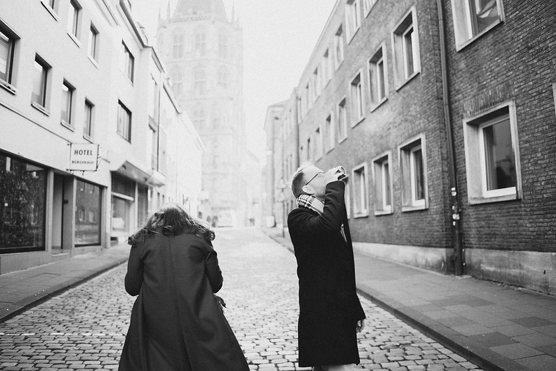 Wedding Photographer Cologne
