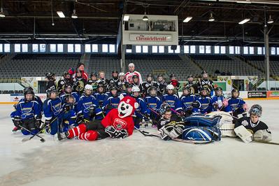 Hockey Day in Canada-Halifax